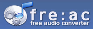Fre:ac easily rips your audio CDs to MP3 or WMA files or convert files that do not play with other audio software.