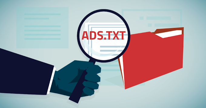 What is ads.txt ? How to implement ads.txt in blogger.