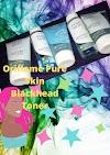 Oriflame Pure Skin Blackhead Toner Review