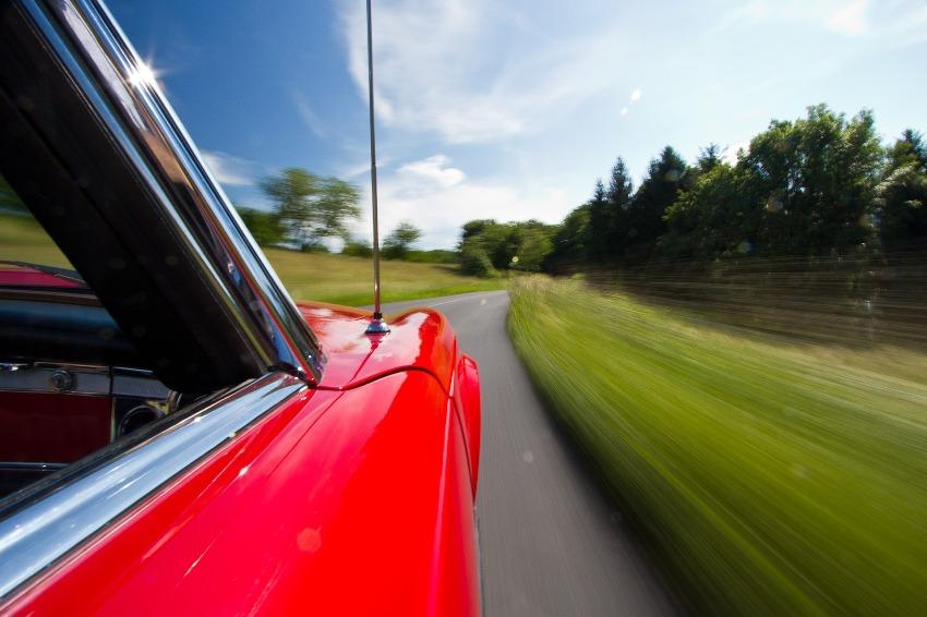 Jak przygotować auto do podróży?/Zakup nowych tarcz hamulcowych