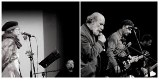 Discos PM: Cecilia Vicuña y Raúl Zurita son los primeros artistas del netlabel de Poesía y Música