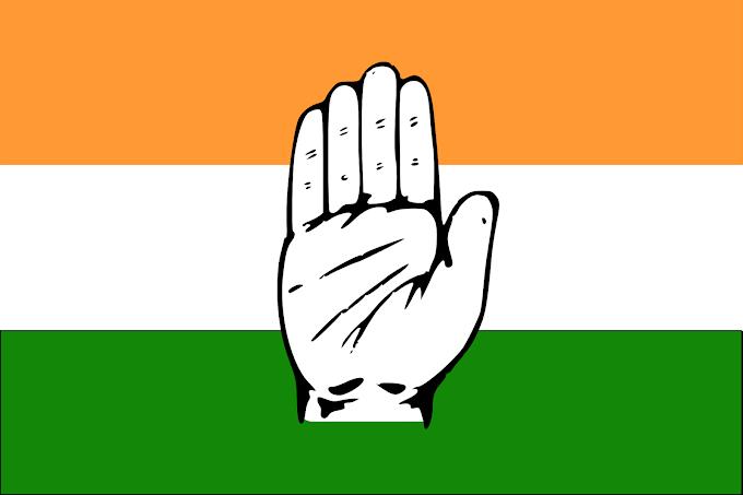 महाराष्ट्र में सत्ता की चावी कांग्रेस के हाथ में।