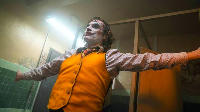 American Box Office: Joker still tops list for the second week in a row