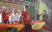 Boas surpresas para a pré-campanha de André Portela em Capinzal do Norte
