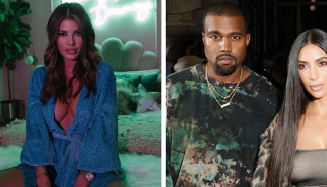 Angela Martini: yes I have dated Kanye West