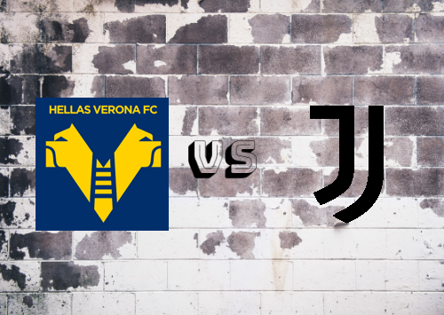 Hellas Verona vs Juventus  Resumen y Partido Completo