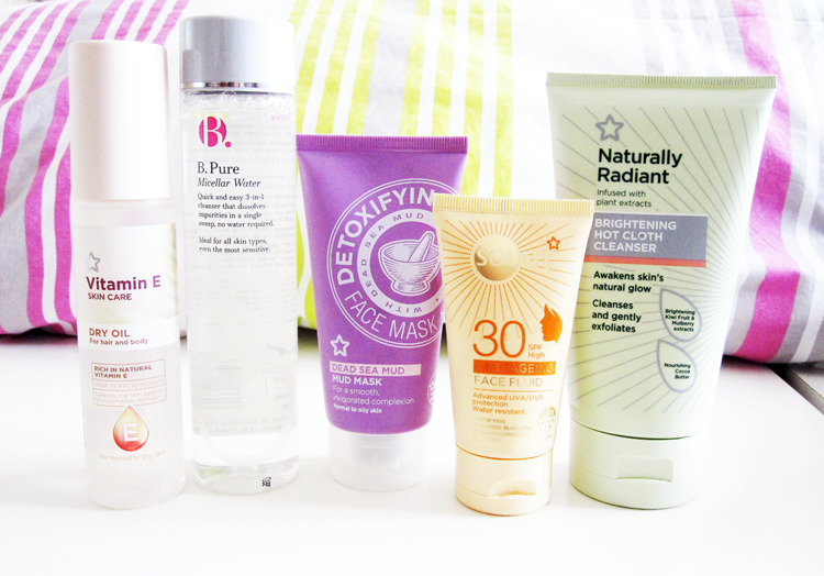 My Summer Swap Shop with Superdrug