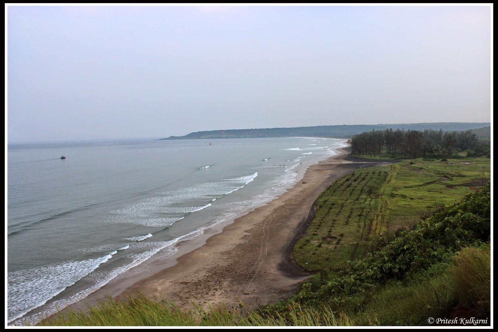 Ware Beach