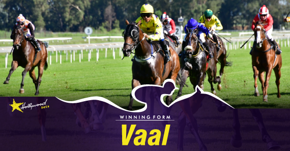 Vaal Best Bets - Tuesday 1 September 2020