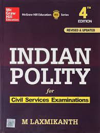 Short notes on Indian polity from M Laxmikant book pdf download