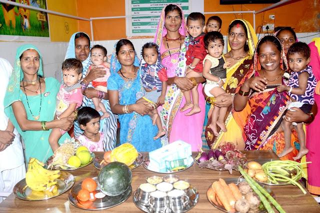 chhattisgarh suposhan abhiyan cg govt news 2020 jobskind