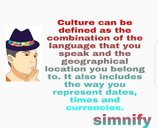 What is Culture and How To Promote Our Own Culture?