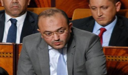 مثول زين العابدين حواص أمام قاضي التحقيق وتهمة التهديد بالقتل تنتظره