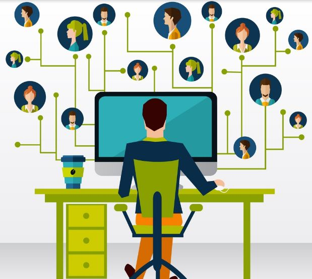 how to tell candidate ready remote work position employee working remotely