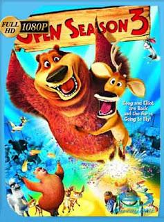 Amigos Salvajes 3 2010 HD [1080p] Latino [Mega] dizonHD