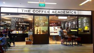 Coffee Academics