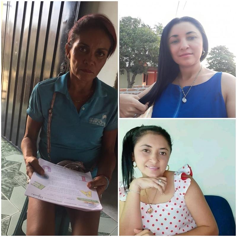 hoyennoticia.com, Tres mujeres asesinadas en La Guajira