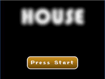 House par Captain Dreamcast House