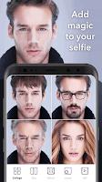تطبيق FaceApp للأندرويد 2019 - صورة لقطة شاشة (3)