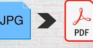 Mengubah Foto ke PDF di HP
