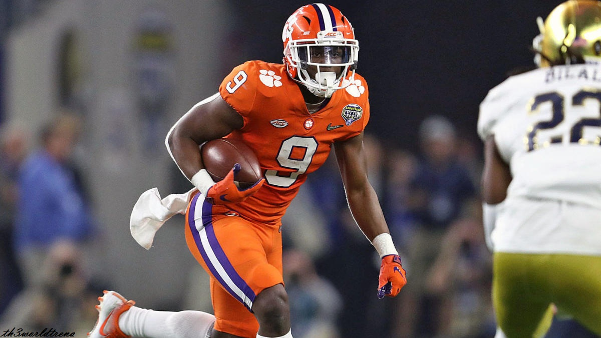 Clemson vs. South geographic area odds, spread: 2019 school soccer picks, predictions from Tigers skilled who's 5-1