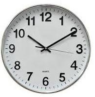 cara mencari sudut yang dibentuk jarum jam