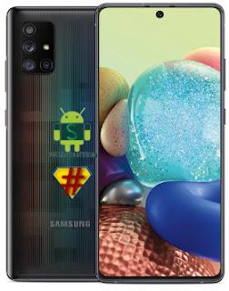 Samsung A71 SM-A716U1 Combination FirmwareStockromFlashfile Download