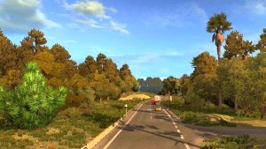Tropical Environment Mod 3.9 by Grimes