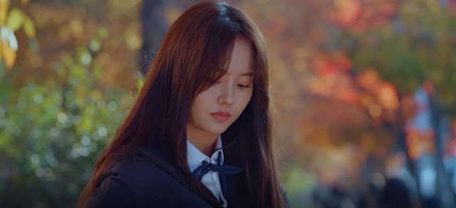 Kim So Hyun Love Alarm