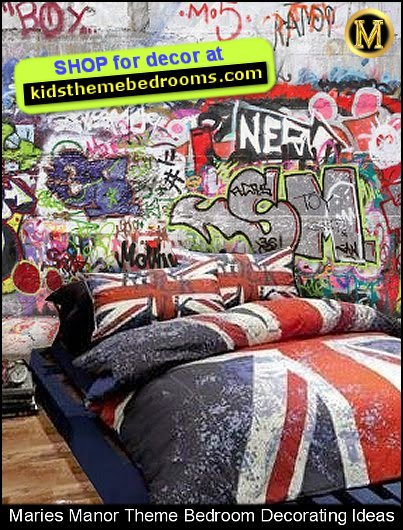 graffiti bedroom decorating ideas graffiti bedroom walls graffiti mural graffiti bedroom room decor