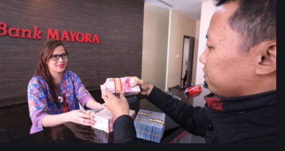 Alamat Lengkap dan Nomor Telepon Kantor Bank Mayora di Karawang