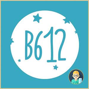تحميل تطبيق B612 للتصوير السيلفي للأندرويد والأيفون مجاناً