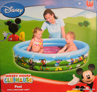 Disney Mickey Mouse Clubhouse Pool