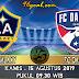 Prediksi Skor : LA Galaxy vs FC Dallas 15 Agustus 2019