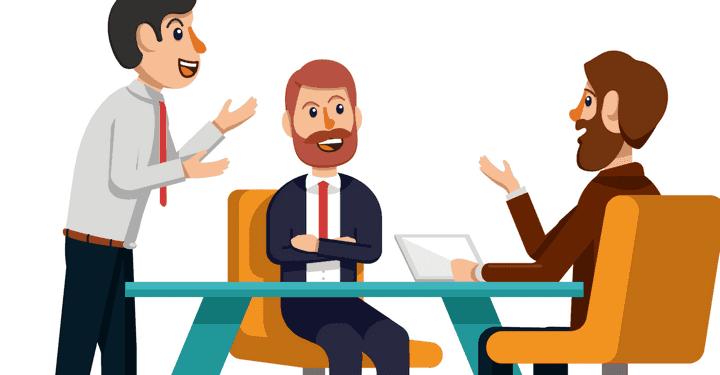 Vượt qua đại dịch nhờ gắn kết nhân viên tạo điều kiện cho nhân sự khả năng giao tiếp