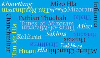 Timesofmizoram Newspaper