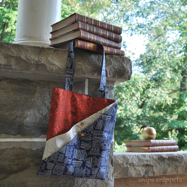 urban scandinavian sewing book, blog tour