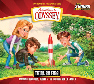 What We Know About Album 66 The Adventures In Odyssey Blog