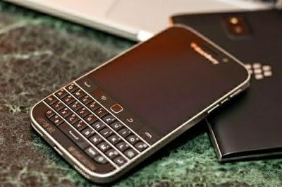 Cara Mengatasi Masalah Reload Software 507 Pada BlackBerry