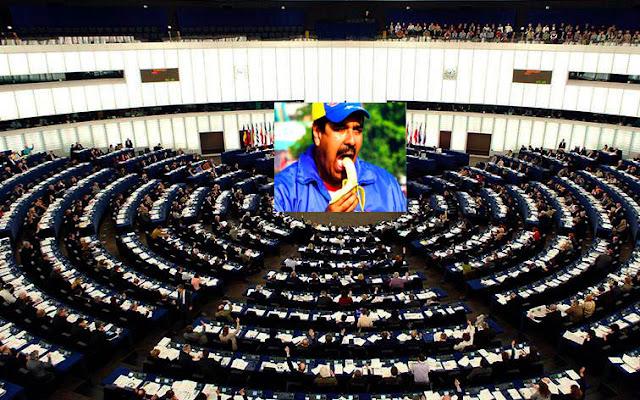 Comunidad Europea anuncia nuevas sanciones contra funcionarios venezolanos