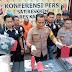 Polisi Karawang Ringkus Pelaku Pembunuh Wanita Muda Di Hotel Omega