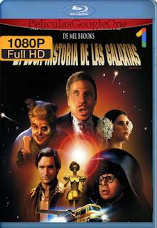 La Loca Historia De Las Galaxias [1987] [1080p BRrip] [Latino-Inglés] [GoogleDrive] LaChapelHD