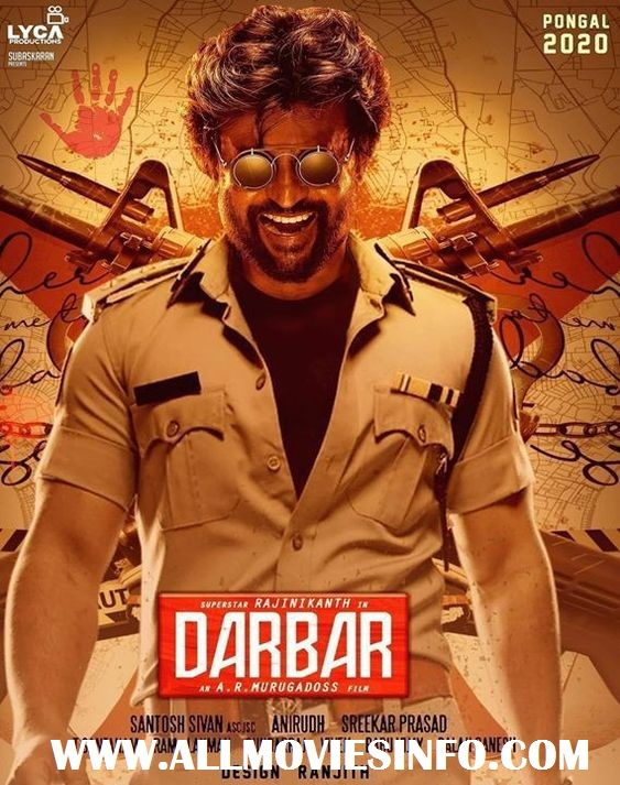 Darbar Movie Review, Cast, Budget & Box Office Collection