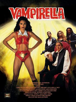 vampirella blowjob