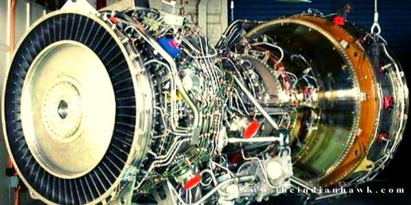 21st Century Propulsion for Indian Navy Warships: Rolls-Royce and HAL MoU for MT30 Marine Engines
