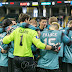 St. Louis Ambush vs. Baltimore Blast @ Family Arena, St. Charles, MO