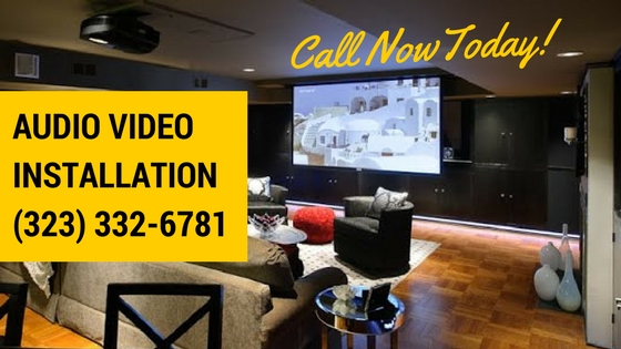 Audio Video King Is An Electronics And Custom Installation Provider In Los Angeles Ca We Offer Of Home Theater Systems