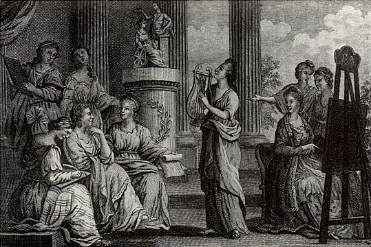 Mujeres en la filosofía : desde la Antigüedad hasta el siglo XXI
