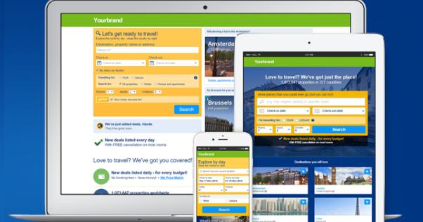 Consejos Publicitarios: Programa de afiliados de Booking