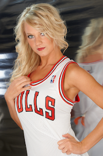 Enjoy the sexiest nfl girl this playooff seaason too - 2 9